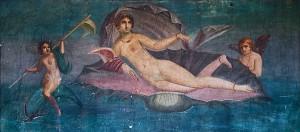 Venus Pompeji
